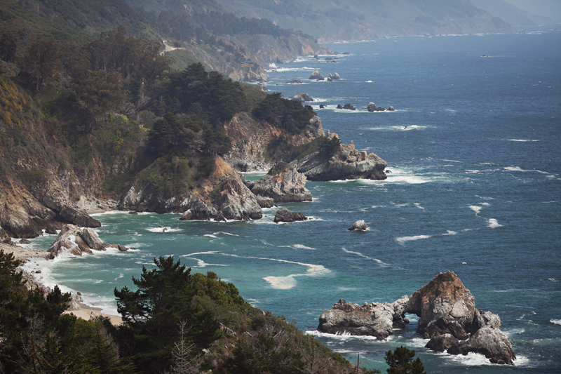 Big Sur California |Amber Glanville Photography